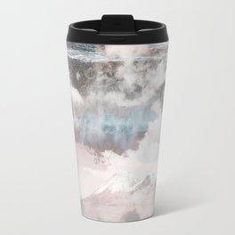 Crashing Clouds Travel Mug