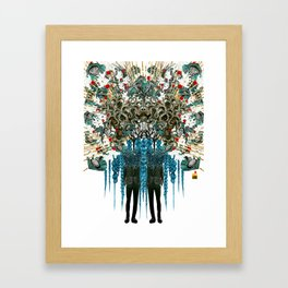 Imaginati (I) Framed Art Print