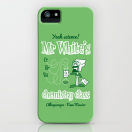 Breaking Bad iPhone Case