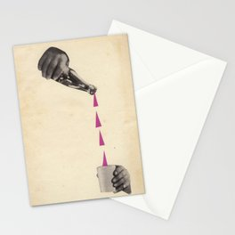 A Stiff Drink Stationery Cards