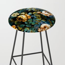 Night Forest IV Bar Stool