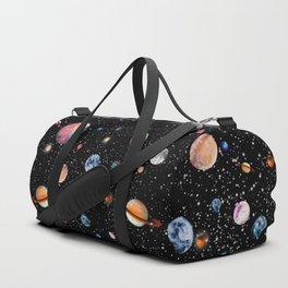 Cosmic world Duffle Bag