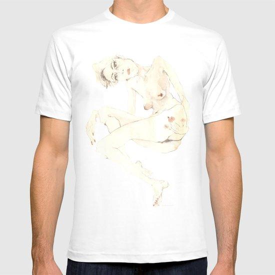 Nude 5 T-shirt