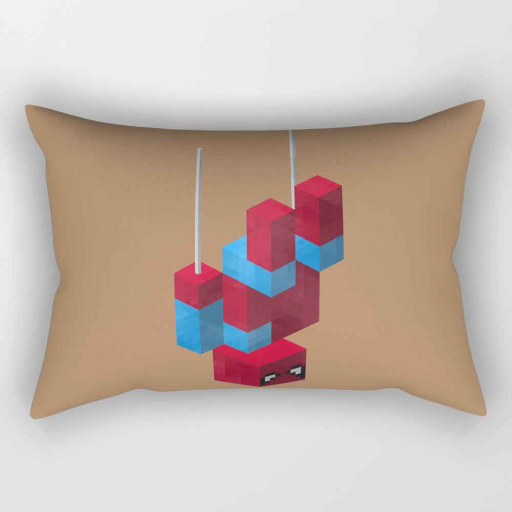 Sensational Spider Man Rectangular Pillow RPW932876