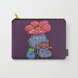 Pokémon - Number 43, 44 & 45 Carry-All Pouch