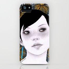 Nur iPhone Case
