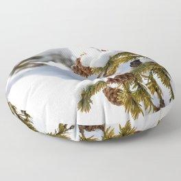 cover Floor Pillow