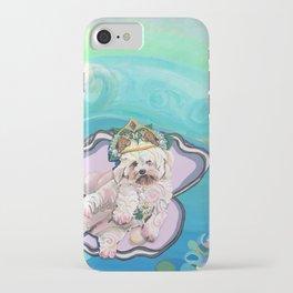 Havanese Majesty iPhone Case