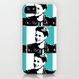 jace norman pop art iPhone Case
