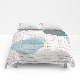 Coit Pattern 24 Comforters