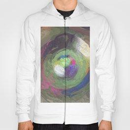 Abstract Mandala 77 Hoody