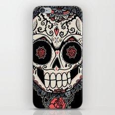 Muerte Acecha iPhone & iPod Skin