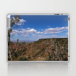 Grand Canyon View From Navajo Point Laptop & iPad Skin