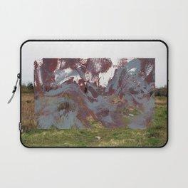 Stigmata Martyr Laptop Sleeve