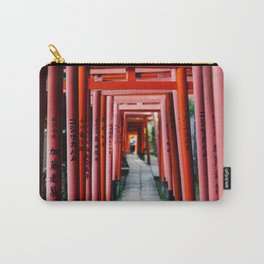 Torii Tunnel Carry-All Pouch