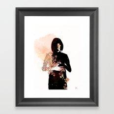 Convalescence Framed Art Print