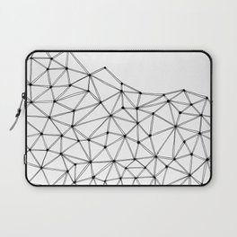Polygon Laptop Sleeve