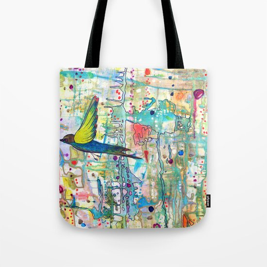 faire surface Tote Bag