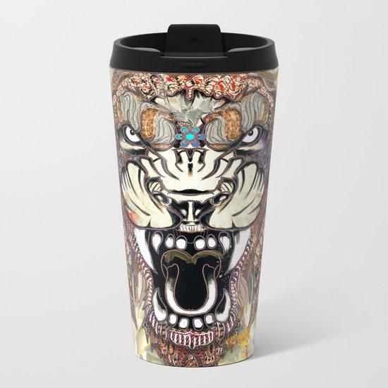 Other Spaces Metal Travel Mug