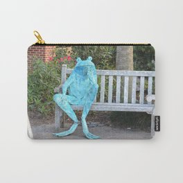 Thoughts from Charleston Carry-All Pouch