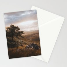Wester Ross Stationery Cards