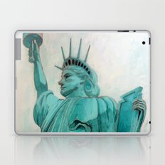 BROOKLYN LIBERTY Laptop & iPad Skin