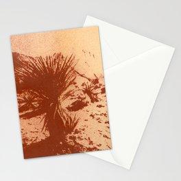 Yucca v. 3.0 Stationery Cards