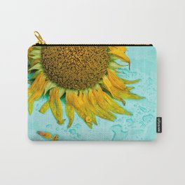 Flower Photography by Earl Richardson Carry-All Pouch