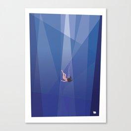 La Cura Canvas Print