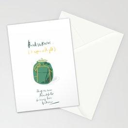 KINTSUKUROI Stationery Cards