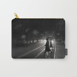 Streets of Kolkata Carry-All Pouch