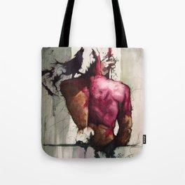 Treefort Disaster Tote Bag