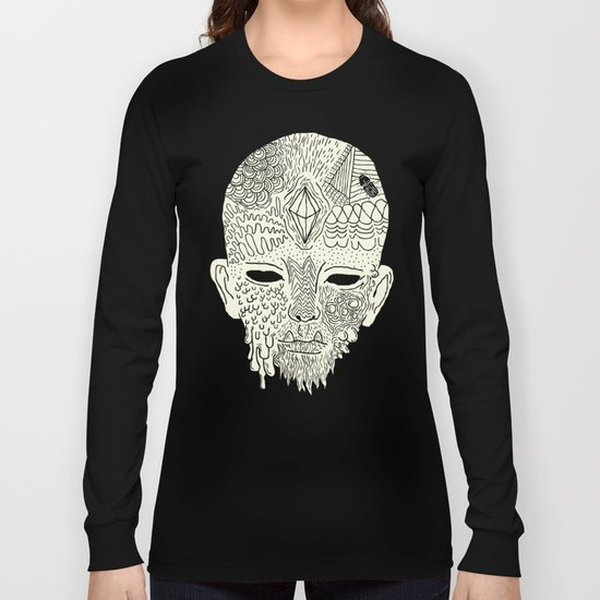 Son of Beetleman Long Sleeve T-shirt