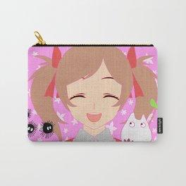 Little Mei Carry-All Pouch