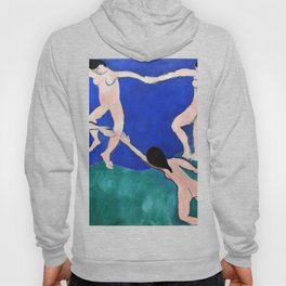 Danse (I) (Dance 1), Henri Matisse, 1910 Artwork Design, Poster Tshirt, Tee, Jersey, Postcard Hoody