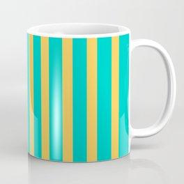 Vintage flavour colors Coffee Mug