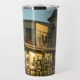 Ilfracombe Promenade Travel Mug