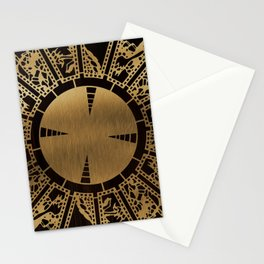 Lament Configuration Side A Stationery Cards