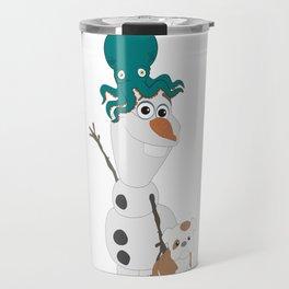 Olaf & Pals Travel Mug