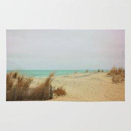 Aqua Sea Breeze Rug