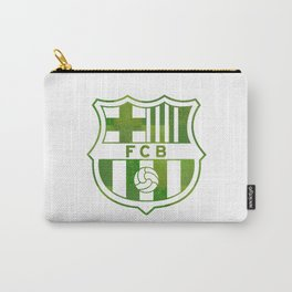 Football Club 04 Carry-All Pouch