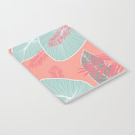 Tropinkal Notebook