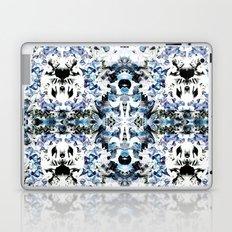 Kaleidoscope Crystals Laptop & iPad Skin
