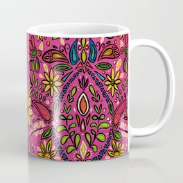 aziza pink Coffee Mug