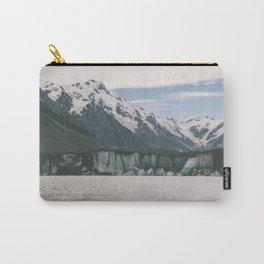 terminal face (landscape) Carry-All Pouch