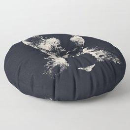 A Good Idea Floor Pillow