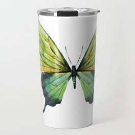 Butterfly 01 Travel Mug