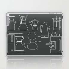coffee makers Laptop & iPad Skin