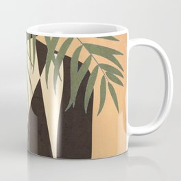 Resting in a Shade Coffee Mug