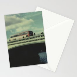 Westminster Bridge Stationery Cards